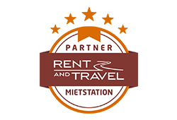 Rent and Travel Partner Bayern
